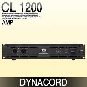 DYNACORD CL1200