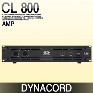 DYNACORD CL800