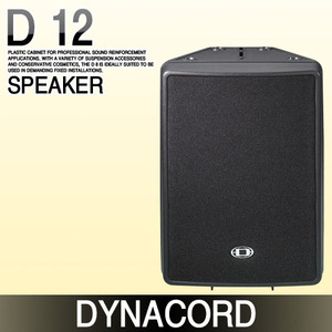 DYNACORD D 12