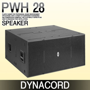DYNACORD PWH 28