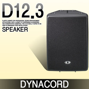 DYNACORD D12.3